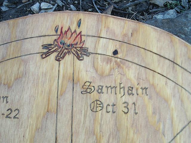Samhain, a Celebration of Life andDeath