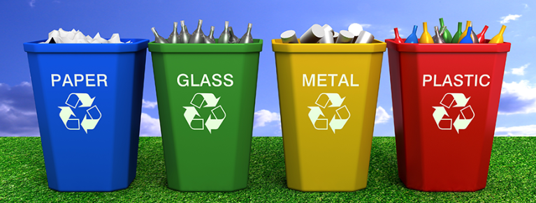 a discussion on the importance of recycling Recycling is the r that has caught on the best partly, this is because there are so many curbside recycling programs today, which makes recycling so easy what keeps it from being a total piece of cake is the rules.