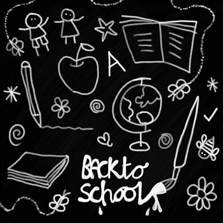 Back to the Back to SchoolGrind